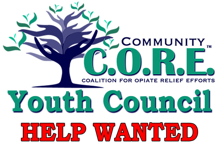C.O.R.E. Youth Council